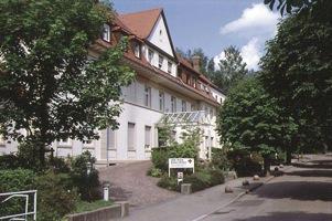 Baden Baden Klnikum