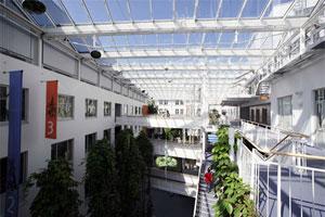 Krankenhaus Bergen Auf Rügen